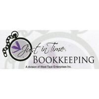Bookkepping Service