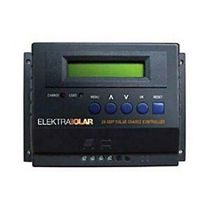 Solar Charge Controller 25A
