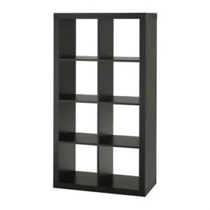 expedit de ikea biblioth que tag res dans grand montr al petites annonces class es de kijiji. Black Bedroom Furniture Sets. Home Design Ideas