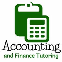 Accounting/Finance Tutor