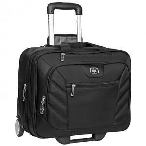 Ogio Briefcase travel bag Roller RBC  !!! New !!!