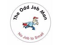 odd jobs wanted
