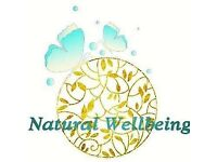 Natural Wellbeing Holistic Therapies