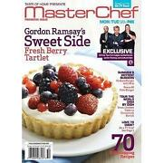 Gordon Ramsay Cookbook