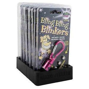 Bling Bling Blinker 6Pk