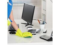 Office, domestic, after building, end of tenancy cleaning