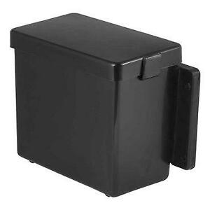 6 x 5-1/2 x 3-1/4 Breakaway Battery Case with Lockable Tab