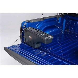 Utility Storage Swing Case Box - Driver Side