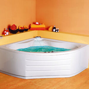 baignoire baln o jacuzzi ebay. Black Bedroom Furniture Sets. Home Design Ideas