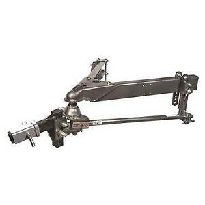 Centerline TS Weight Distribution Hitch (1400Lb With 2-5/16 Bal)