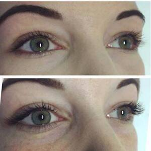 CLASSIC EYELASH EXTENSIONS & LASH PERMS Perth Perth City Area Preview