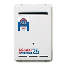 Rinnai Infinity Suppy&Installed from $1950 in the Sydney metro Burwood Burwood Area Preview