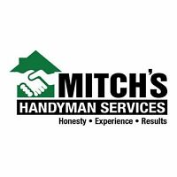 Mitch's Handyman Services