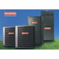 NEW FURNACE STARTING AT $1,725 **FULLY INSTALLED***NO TAX!!!!***