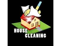 House cleaning services in Grays Essex area