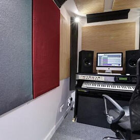 Superb Music Production Room For Hire South West London In Sutton Largest Home Design Picture Inspirations Pitcheantrous