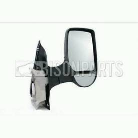 Ford transits complete mirrors