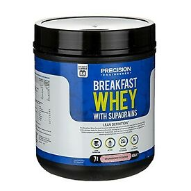 Breakfast whey £2
