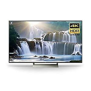 SONY BRAVIA 75 LED 4K HDR ANDROID SMART UHDTV 940E *NEW IN BOX*