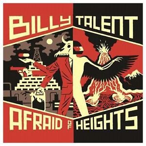 2 Tickets for Billt Talent - March 3rd in Ottawa
