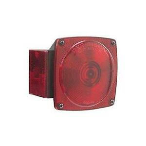 Combination Stop Turn & Taillight Red