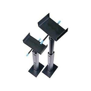 Universal Slide Out Support Set Of Two