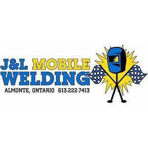 J&L Welding & Sandblasting