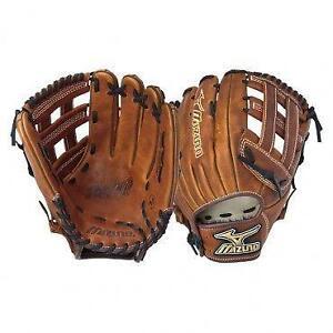 Mizuno Softball Glove Ebay