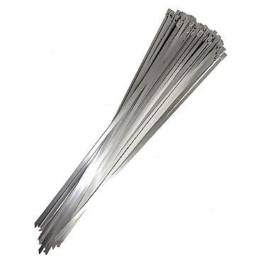 Stainless steel straps 300mm*5mm(031-701 1573) Turbo replacement parts