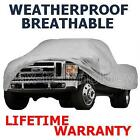 Ford F250 Truck Cover
