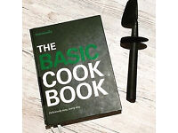 Thermomix The Basic Cook Book Thermomix TM5 english