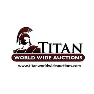Online Auction company for sale
