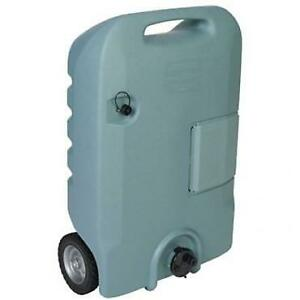Portable Waste Tank 25 Gal