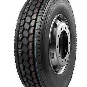11R22.5 16PL 28/32 NEW STEER,TRAILER,TRUCK,DUMP TRUCK Tires