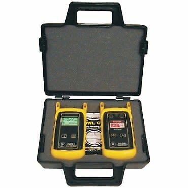 OWL KIT-Z2S-D285st Test Kit Silicon ZOOM II & Dual OWL 850