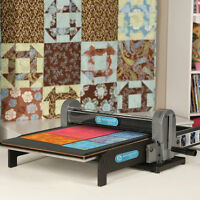 Wanted Studio Accuquilt cutter