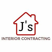 J'S INTERIOR CONTRACTING --------440-1328------GREAT PRICES