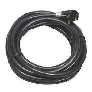 Power Cord 30M-Stripped 25