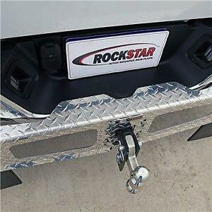 Diamond Plate Mudflap 04-13 Ford F350