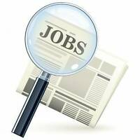 Multiple Openings Available`