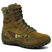 KIOWA Boots
