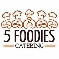 5 Foodies Catering services