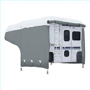 Classic Truck Camper Covers 8 to 10