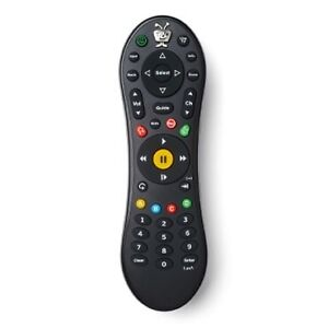 TiVo Cogeco TV Remote
