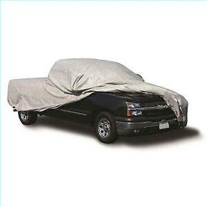 Pick-Up Truck Cover Small