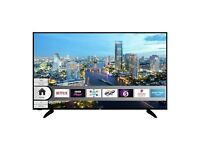 """Panasonic 48""""4k smart tv can deliver"""