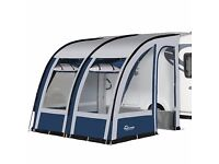 Used Starcamp Magnum 260 Caravan Porch Awning Used but good condition