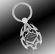 Harley Davidson Key Holder