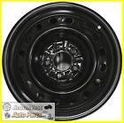 Hyundai Sonata Steel Wheels