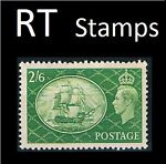 RT Stamps
